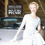 CD - Sweet Jeena And Her Sweethearts - Rock'n'Roll Picnic