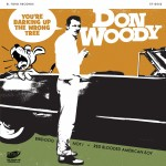 Single - Don Woody - You're Barking Up The Wrong Tree