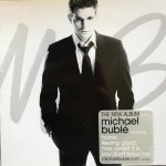 CD - Michael Buble - It's Time