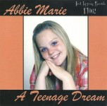 CD - Abbie Marie - A Teenage Dream