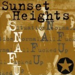 CD - Sunset Heights - S.N.A.F.U