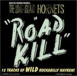 CD - Long Island Hornets - Roadkill