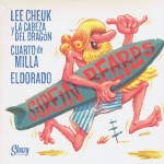 Single - Surfin' Beards - Lee Cheuk y La Cabeza Del Dragon (+CD)