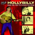 CD - Buddy Holly - Hollybilly - The Complete Recordings