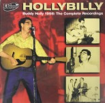 CD-2 - Buddy Holly - Hollybilly - The Complete Recordings