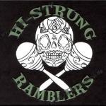 CD - Hi-Strung Ramblers - I'm A Rambler