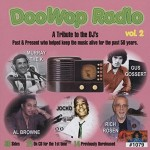 CD - VA - DooWop Radio Vol. 2