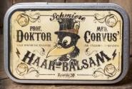 Pomade - Schmiere - Dr. Corvus Haar Balsam (Mittel)