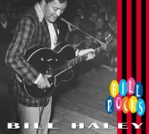 CD - Bill Haley - Bill Rocks