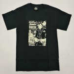 T-Shirt Daredevil - Johnny Razor