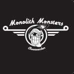 CD - Monolith Monsters - Chaosmucker
