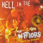 CD - Meteors - Hell In The Pacific - Live In Japan