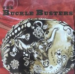 CD - Buckle Busters - The Buckle Busters