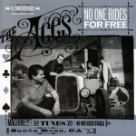 CD - Aces - No One Rides For Free