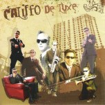 CD - Califfo De Luxe - Fino All'Alba