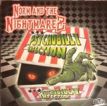 CD - Norm & The Nightmarez - Psychobilly Infection