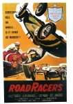 Poster DIN A3 - Road Racers