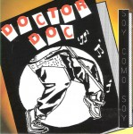 CD - Doctor Doc - Soy Como Soy
