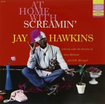 LP - Screamin' Jay Hawkins - At Home With