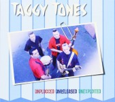 CD - Taggy Tones - Unplugged, Unreleased, Unexploited
