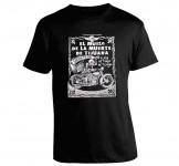 T-Shirt Daredevil - El Muizo De La Muerte de Tijuana