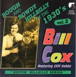 CD - VA - Rough and Rowdy Hillbilly of the 1930s Vol. 2