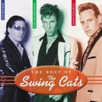 CD - Swing Cats - The Best Of Swing Cats