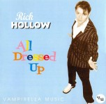 CD - Rick Hollow - All dressed up