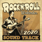 CD - VA - Walldorf Rock'n'Roll Weekender 2020