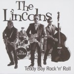 CD - Lincolns - Teddy Boy Rock'n'Roll