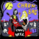 LP - Charm Bag - From Hell