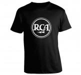 T-Shirt - RCA Records XL