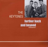 LP - Keytones - Further Back And Beyond