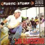 Single - Los Rancheros - Rustic Stomp - Los Rancheros Theme, Lone Wolf Gangster, Tiger Rag