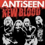 LP - Antiseen - New Blood