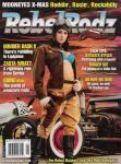 Magazin - Rebel Rodz 2012-05, Nr. 29