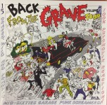 LP - VA - Back From The Grave Vol. 4