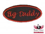 Hot Rod Aufnäher - Big Daddy