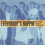 CD - VA - Everybody's Boppin' - Northwest Rockers Vol. 1