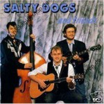 CD - Salty Dogs & Friends - See Details on Inlaycard