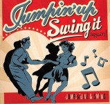 CD - Jumpin' Up - Swing It Again!