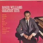 LP - Roger Williams - Greatest Hits