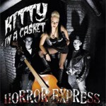 LP - Kitty In A Casket - Horror Express