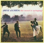 CD - Joni James - The Mood Is Swinging