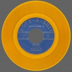 Single - Spuddnicks - Ziggie's Saloon, My Special Girl, Hey Charlene, I'm A Country Boy