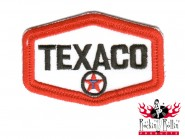 Hot Rod Aufnäher - Texaco