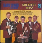 LP - Gary Lewis & The Playboys - Greatest Hits