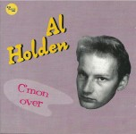 CD - Al Holden - C'mon over