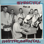 CD - VA - Strictly Instrumental Vol. 9