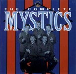 LP - Mystics - The Complete Mystics